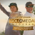 A Top-notch Technician for a Skiing Star: Devin Logan ft. Dave Coombs