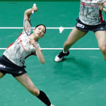 Round of 16 Court 2 | BWF World Championships - Basel
