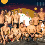 Can a 3-time Gold Medallist turn around this Maltese youth water polo team?
