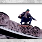 How the streets of Siberia made Egor Kaldikov a world-class skateboarder