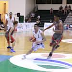FIBA U15 Oceania Championship - Port Moresby