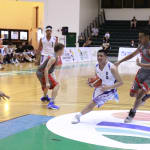 Чемпионат Океании U15 FIBA - Порт-Морсби