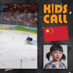 Kids call Sidney Crosby's golden goal in Vancouver 2010