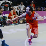شاهد... FIBA World Tour - لوس أنجلوس