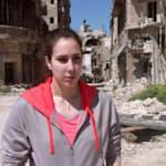 Die einzige Olympia-Schwimmerin aus Syrien inspiriert eine Generation
