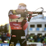 Men's 12.5km Pursuit | IBU World Cup - Salt Lake City