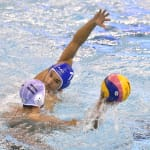 Men's AUS v KAZ | Water Polo - FINA World Championships - Gwangju