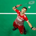 半决赛 | DANISA Denmark Open - 奥德赛