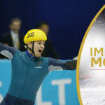 L'or surprise de Steven Bradbury est faite de ténacité | Impossible Moments