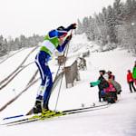 FIS World Cup - Chaux Neuve