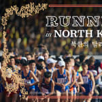 Running in North Korea | Trailer