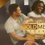Mates to mentor: How Franklin Gomez sparked Jaime Espinal's success