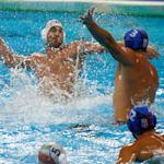 Men's JPN vs ITA | Water Polo - FINA World Championships - Gwangju