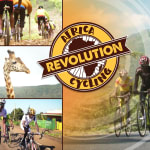 Kenyan cycle legends in the making