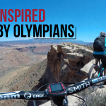 Mountain Biking Compilation I Inspired by Olympians