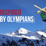 Sci Compilation| Inspired by Olympians