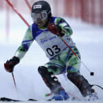 Giant Slalom 2nd Run Men | World Championships - Kranjska Gora