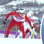 Men's Skiathlon, Sochi 2014