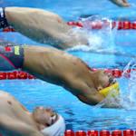 Dia 1 - Heats | Campeonato Mundial FINA - Hangzhou