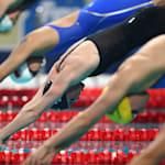 6e jour - Finales | Championnats du Monde FINA - Hangzhou