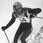 Killy remporte tout en Ski Alpin à Grenoble 1968