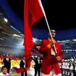 旗手姚明:中国首位奥运超级明星