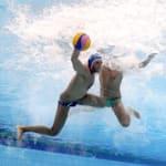 Men's - BRA v ITA | Water Polo - FINA World Championships - Gwangju
