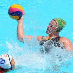 Women's RSA v NZL | Water Polo - FINA World Championships - Gwangju