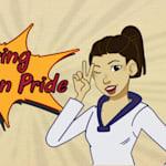 テコンドーxカンボジア