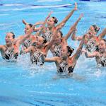 Team Technical Final | Artistic Swimming- FINA World Championships - Gwangju