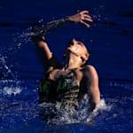 Gala | Kunstschwimmen - FINA WM- Gwangju
