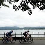 CLM Relais en Équipes Mixtes | Championnats du Monde UCI - Yorkshire