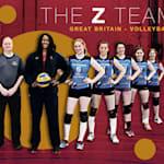 Kann eine 5-malige Olympionikin eine Volleyballmannschaft retten?