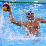 Men's 9-12 A - MNE v JPN | Water Polo - FINA World Championships - Gwangju