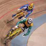 Road to Glory: велоспорт