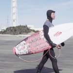 Fukushima returns as one of Japan's premier surf spots