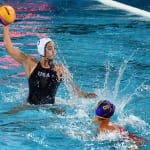 Women's RSA v USA | Water Polo - FINA World Championships - Gwangju