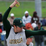 AUS vs RSA | WBSC World Championship - Prague
