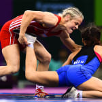 マリヤ・スタドニク:リオ・オリンピック ハイライト