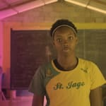 La atleta jamaquina de 16 años que sigue los pasos de Usain Bolt