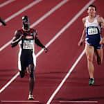 Road to Glory: легкая атлетика - спринтеры