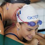 Treffen Sie Amina Kajtaz - das Sportkönigshaus von Bosnien und Herzegowina
