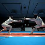 Finale - Degen Damen & Säbel Herren | FIE WM - Budapest