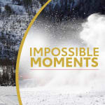 Yang Jae Rim supera le paure e brilla sulla neve | Impossible Moments