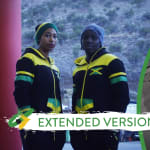 These Jamaican ladies carried the Cool Runnings legacy in PyeongChang