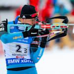 Herren 4x7.5km Staffel | IBU Weltcup - Hochfilzen