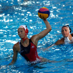 Damen - CAN v HUN | Wasserball - FINA WM - Gwangju