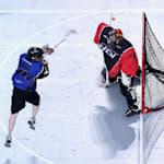 Campeonato Mundial Indoor FIL - Langley