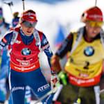 Mass Start 12.5km (F) | Coupe du Monde IBU - Ruhpolding
