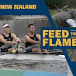 Tradições maori seriam forças secretas do sucesso do Remo na Nova Zelândia?